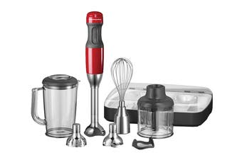KitchenAid Hand Blender - Empire Red (5KHB2569AER)