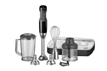 KitchenAid Hand Blender - Onyx Black (5KHB2569AOB)