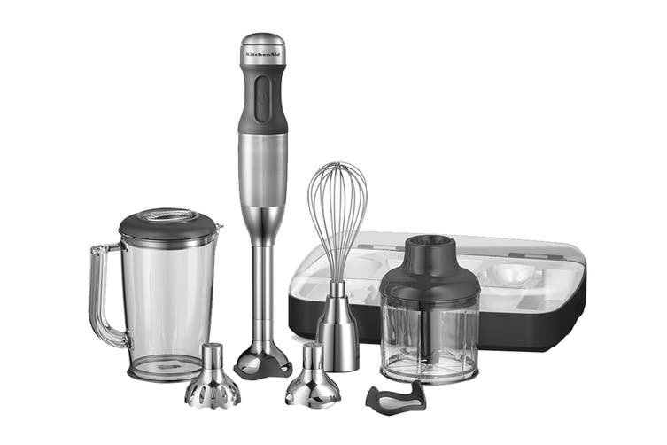 KitchenAid Hand Blender - Stainless Steel (5KHB2569ASX)