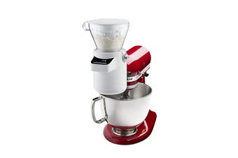 KitchenAid Sifter + Scaler Attachment (5KSMSFTAA)