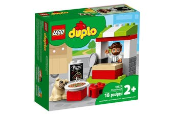 LEGO DUPLO Pizza Stand (10927)