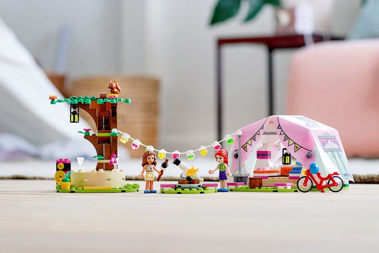 LEGO Friends Nature Glamping (41392)