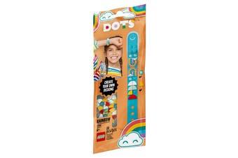 LEGO DOTS Rainbow Bracelet (41900)