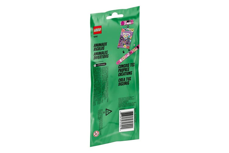 LEGO DOTS Funky Animals Bracelet (41901)