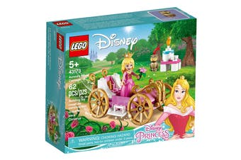 LEGO Disney Aurora's Royal Carriage (43173)