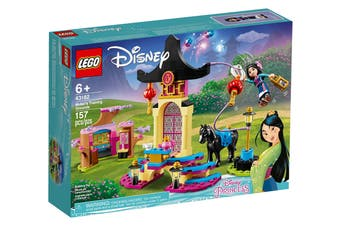 LEGO Disney Mulan's Training Grounds (43182)