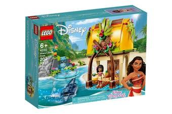 LEGO Disney Moana's Island Home (43183)