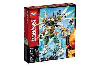 LEGO Ninjago Lloyd's Titan Mech (70676)