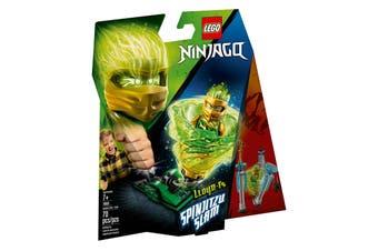 LEGO Ninjago Spinjitzu Slam Lloyd (70681)