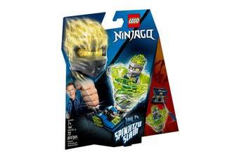 LEGO Ninjago Spinjitzu Slam Jay (70682)
