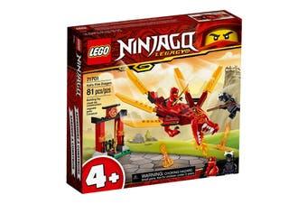 LEGO Ninjago Kai's Fire Dragon (71701)