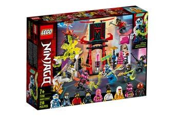 LEGO Ninjago Gamer's Market (71708)