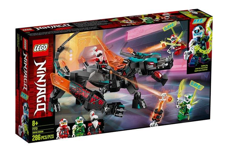 LEGO Ninjago Empire Dragon (71713)