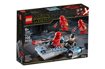LEGO Star Wars TM Sith Troopers™ Battle Pack (75266)