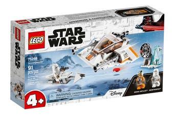 LEGO Star Wars TM Snowspeeder™ (75268)