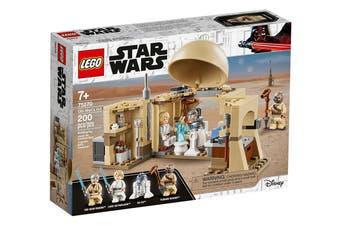 LEGO Star Wars TM Obi-Wan's Hut (75270)