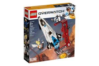 LEGO Overwatch Overwatch Watchpoint: Gibraltar (75975)