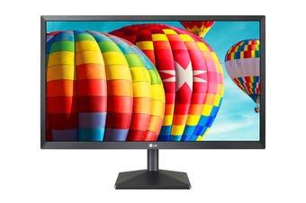 "LG 22"" Full HD 1080p LED AMD FreeSync Monitor (22MK400H)"