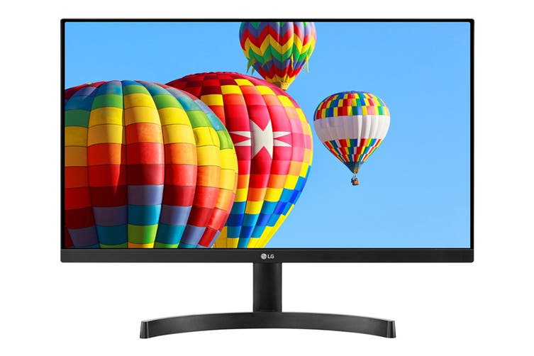 "LG 24"" Full HD 1080p IPS LED AMD FreeSync Monitor (24MK600M)"