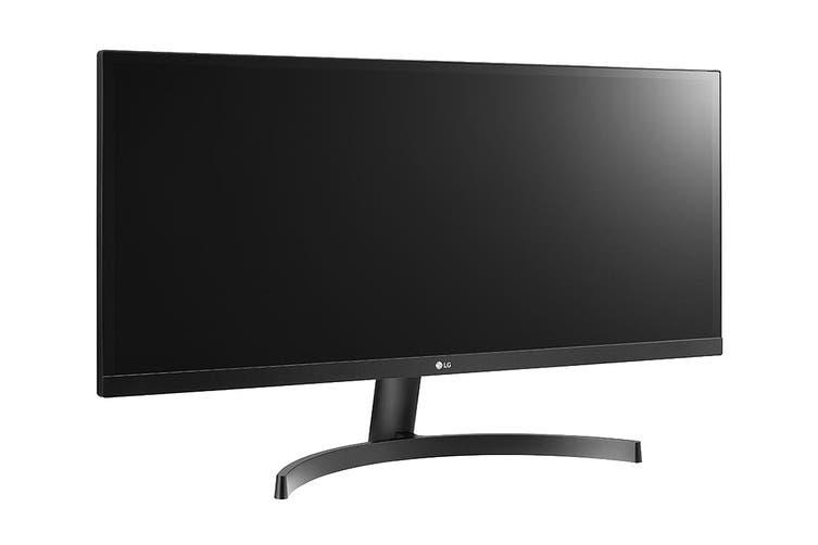 "LG 29"" 21:9 2560 × 1080 UltraWide Full HD IPS Monitor with HDR10 (29WL500-B)"