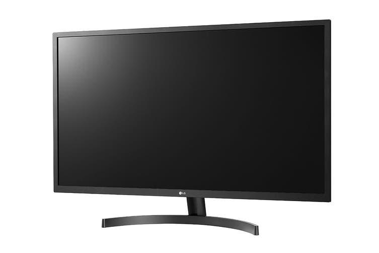 "LG 32"" Full HD IPS Monitor with HDR10 (32ML600M-B)"
