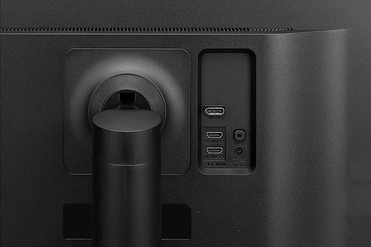 "LG 32"" 16:9 3840x2160 UHD 4K LED Monitor (32UK550-B)"