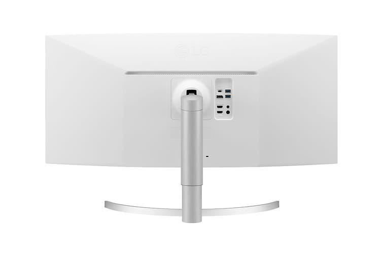 "LG 38"" UltraWide QHD + IPS Curved Monitor (38WN95C-W)"