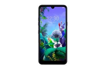 LG Q60 (64GB, Aurora Black)