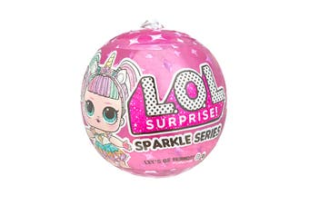 LOL Surprise Dolls Sparkle Series