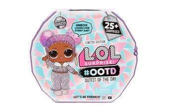 LOL Surprise #OOTD Winter Disco Assortment