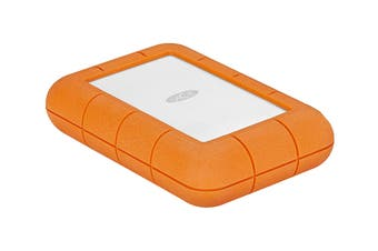 LaCie 4TB Rugged RAID Pro External USB 3.0 Hard Drive (STGW4000800)