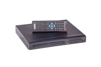 Laser DVD Player with HDMI, Composite & USB. Multi region (DVD-HD011)