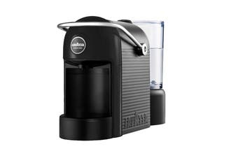 Lavazza Jolie Espresso Coffee Machine with BONUS Capsules - Black (18000353)