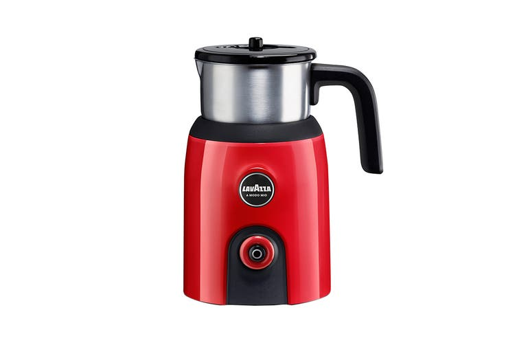 Lavazza Milk Up Induction Frother - Red (18200055)