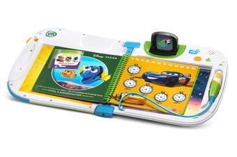 LeapFrog LeapStart 3D Interactive Learning System Green