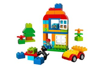 LEGO DUPLO All-In-One Box of Fun (10572)