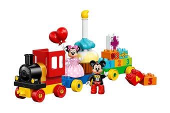 LEGO DUPLO Mickey & Minnie Birthday Parade (10597)