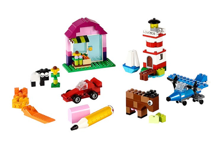 LEGO Classic LEGO Creative Bricks (10692)