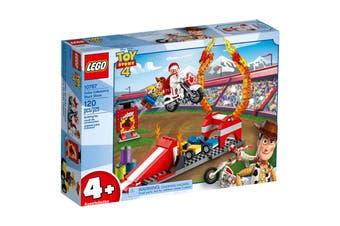 LEGO Toy Story 4 Duke Caboom's Stunt Show (10767)
