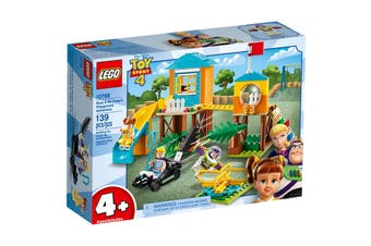LEGO Toy Story 4 Buzz & Bo Peep's Playground Adventure (10768)