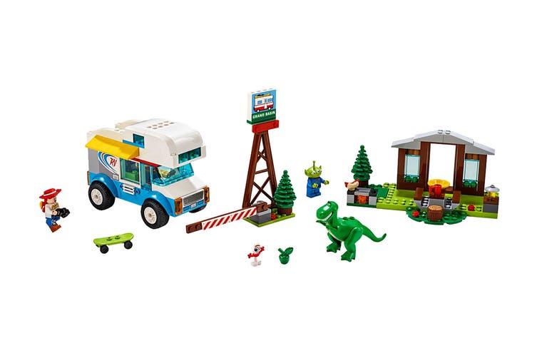 LEGO Toy Story 4 RV Vacation (10769)