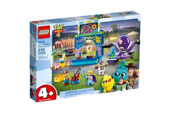 LEGO Toy Story 4 Buzz & Woody's Carnival Mania! (10770)