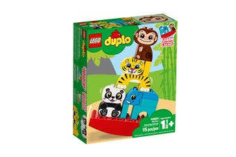 LEGO DUPLO My First Balancing Animals (10884)