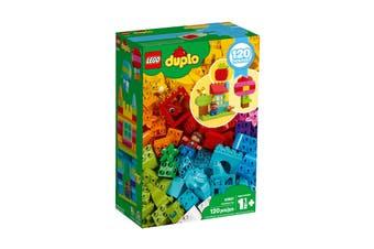 LEGO DUPLO Creative Fun (10887)