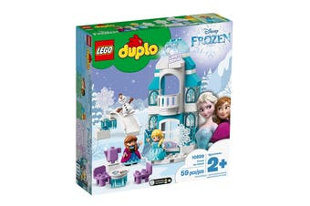 LEGO DUPLO Frozen Ice Castle (10899)