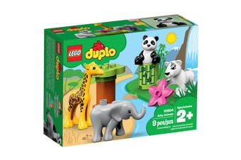 LEGO DUPLO Baby Animals (10904)