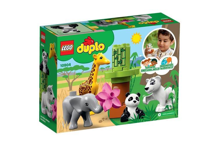 LEGO DUPLO Baby Animals (10904)