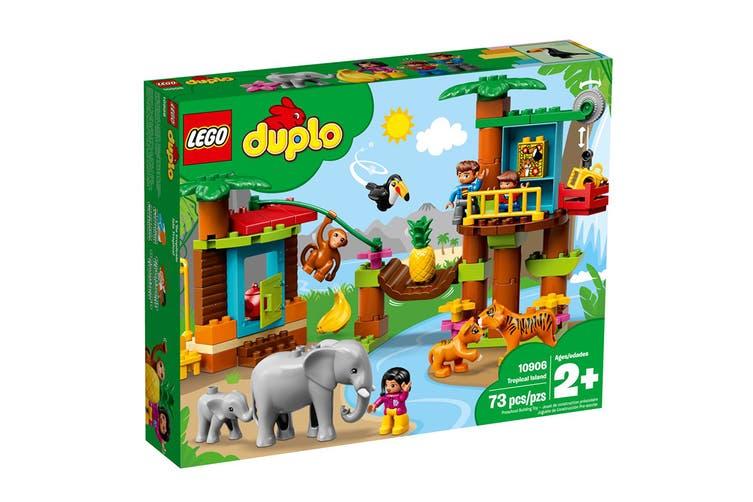 LEGO DUPLO Wild Jungle (10906)