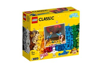 LEGO Classic Bricks and Lights (11009)
