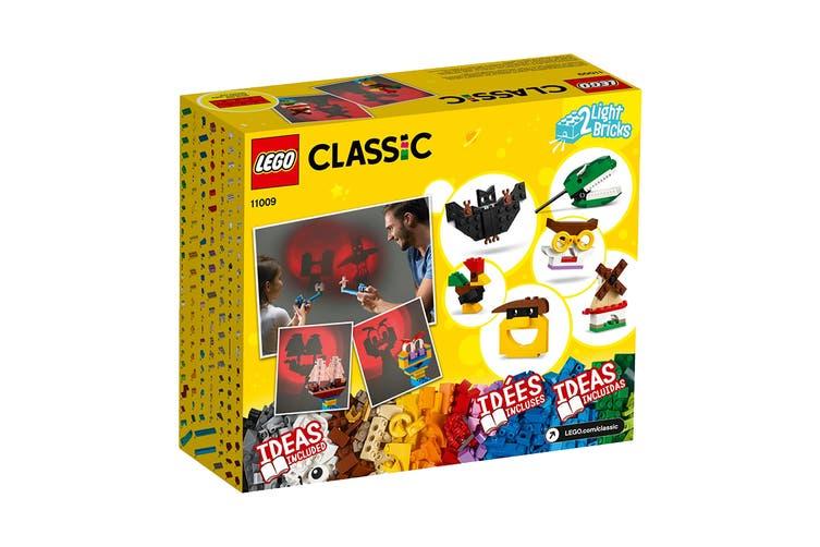 LEGO Classic Bricks and Lights (11009)